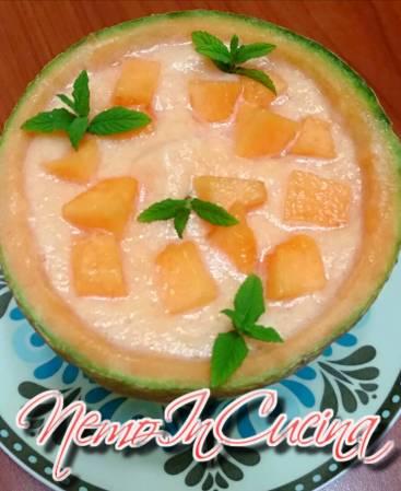 Gelato al Melone2