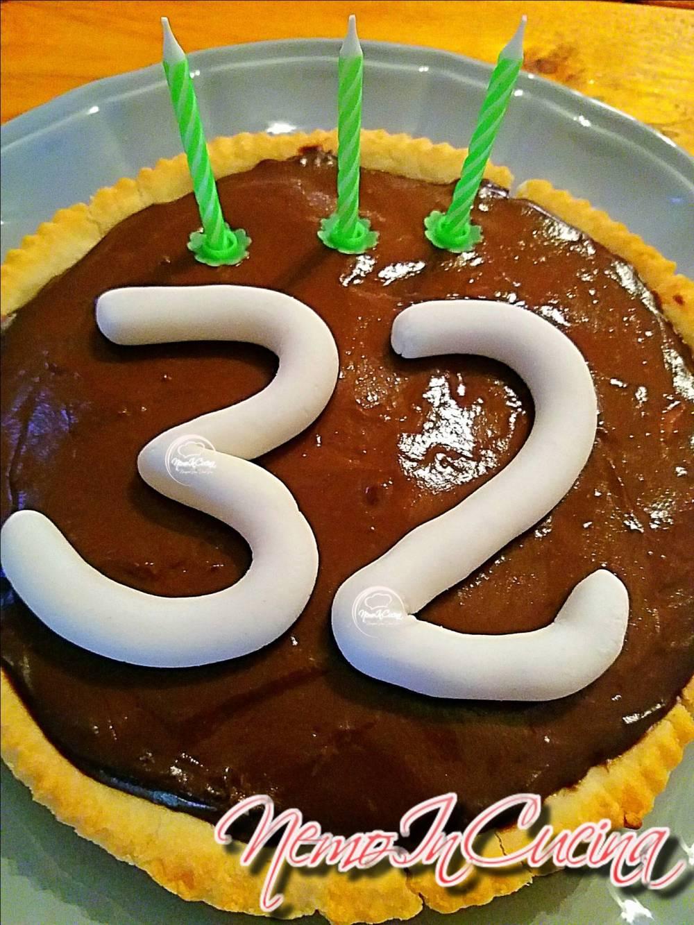Happy Birthday Tart2