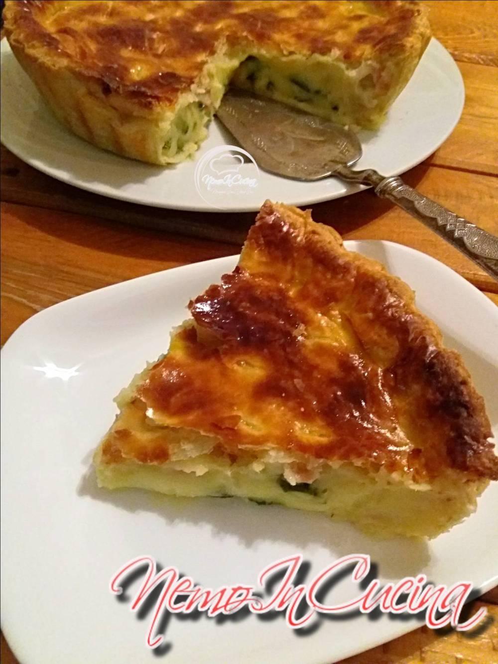 Potato, Zucchini and onion Salt Pie2