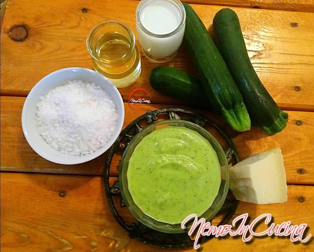 Crema di Zucchine2